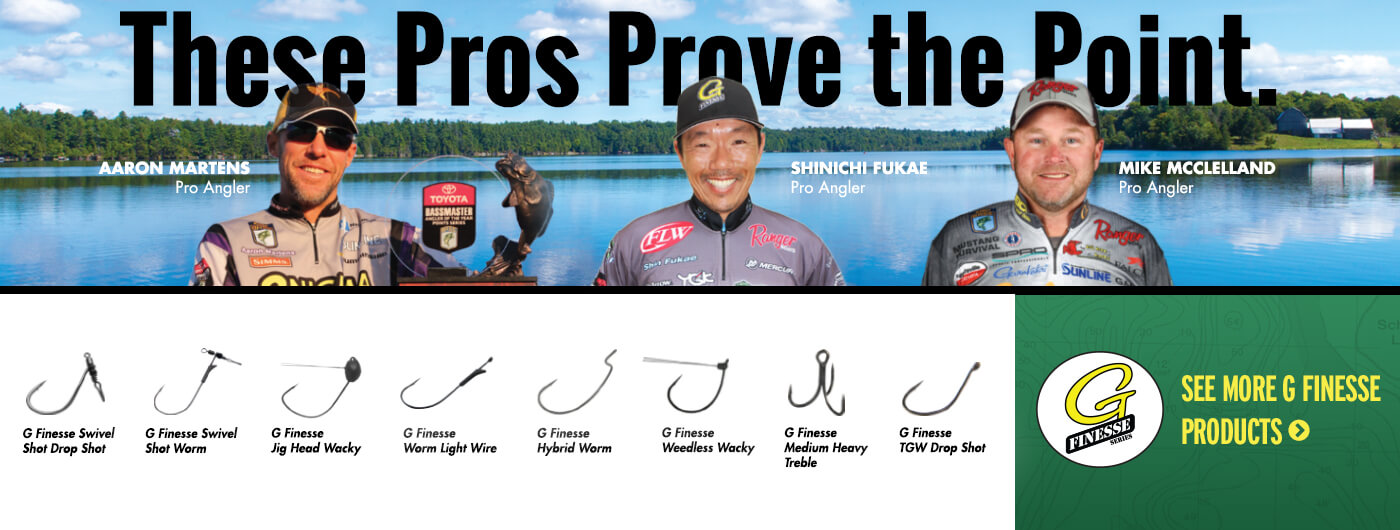 These Pros Prove the Point